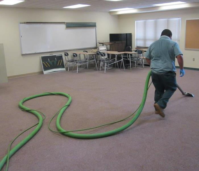 Carpet and General Cleaning Services