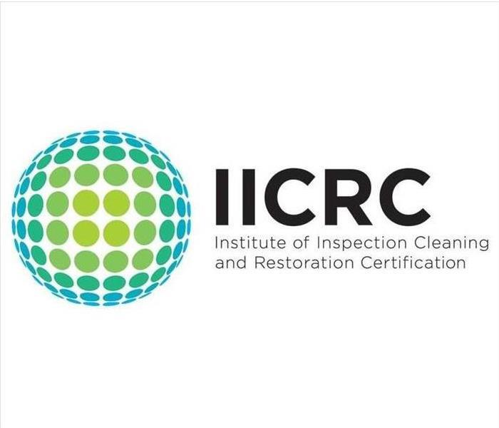 IICRC Certification