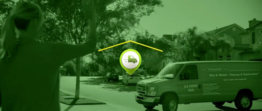 Albuquerque, NM emergency restoration